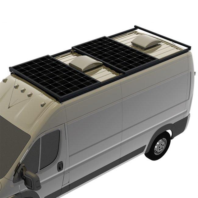 Support de toit pour panneaux solaires 620W - RAM Promaster wb159