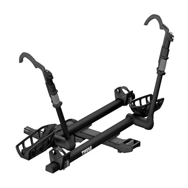 """Support à vélo - Thule T2 Pro XT 2 - 2"""""""