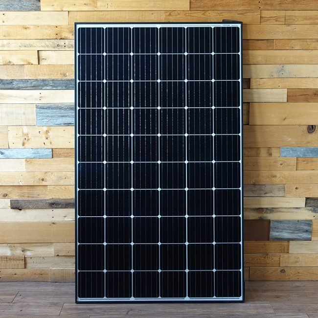 Panneau solaire 310 W - Monocrystalin