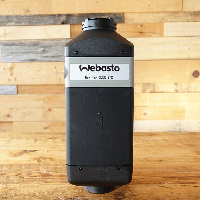 Webasto - Airtop 2000STC - Essence