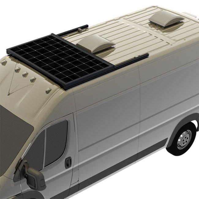 Support de toit pour plaque solaire 310W - RAM Promaster
